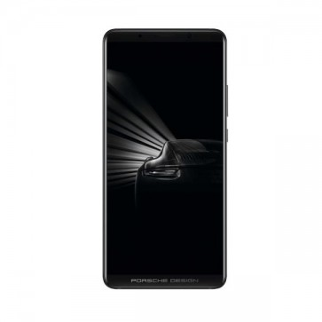 Huawei Mate 10 Porsche Design Dual Sim 256GB diamond black DE