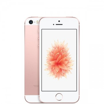 Apple iPhone SE 64GB rose gold !RENEWED!