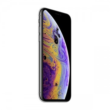 Apple iPhone XS 64GB silver DE