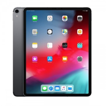 Apple iPad Pro 12.9 inch 64GB 3rd. Gen. (2018) 4G space grey DE