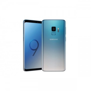 Samsung SM-G960F Galaxy S9 Dual Sim 64GB polaris blue DE