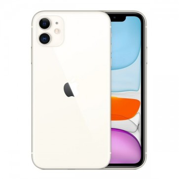 Apple iPhone 11 128GB white DE