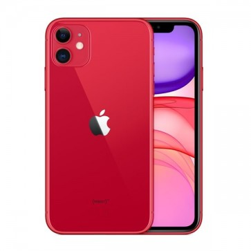Apple iPhone 11 256GB (product) red DE