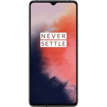 OnePlus 7T Dual Sim 128GB frosted silver EU