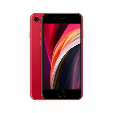 Apple iPhone SE 64GB (2020) (product) red DE