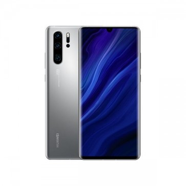 Huawei P30 Pro New Edition Dual Sim 8+256GB silver frost DE