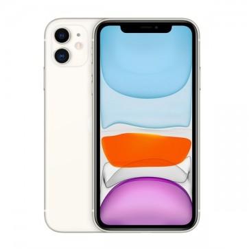 Apple iPhone 11 64GB white DE [excl. EarPods + USB Adapter]