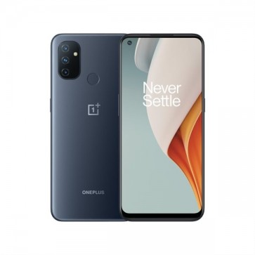 OnePlus BE2013 Nord N100 Dual Sim 4+64GB midnight frost DE