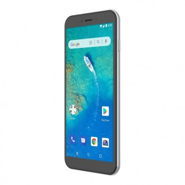 Mobile Phone General Mobile GM8 GO Space Grey