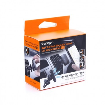 SPIGEN H12 Air Vent Magnetic Car Mount Holder