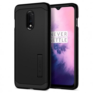 SPIGEN Tough Armor ONEPLUS 7 black
