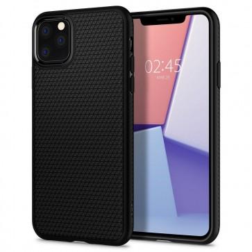 SPIGEN Liquid  Air do Iphone 11 ( 6.1 ) matte black