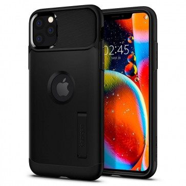 SPIGEN Slim Armor for Iphone 11 PRO MAX ( 6.5 ) black