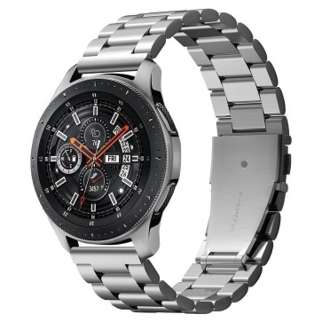 SPIGEN Modern Fit Band do SAMSUNG WATCH 46mm silver