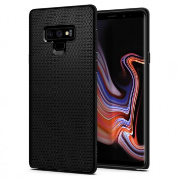 SPIGEN Liquid Air Armor SAMSUNG NOTE 9 matte black