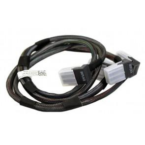 DELL used καλώδιο Mini SAS A & B για PowerEdge R715, R810, R815