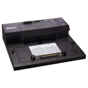 DELL Docking Station 0H600C για Dell laptop, USB 3.0, μαύρο