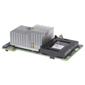 DELL used raid controller 0MCR5X PERC H710 Mini, 512MB, 6GB/s