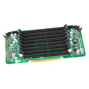 DELL used PowerEdge R900 Memory Board, 8x DIMM