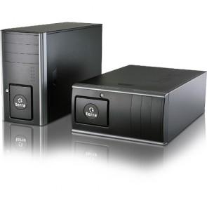TERRA SERVER 6530 G2 (BTO) Intel Xeon E5-2603v3 / 1.6 GHz / CE, ISO 9001,