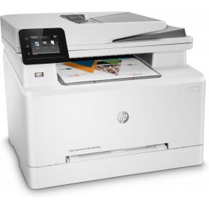 HP Color LaserJet Pro MFP M283 fdw (4in1)