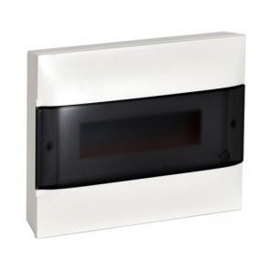 LEGRAND ηλεκτρολογικός πίνακας 135151, χωνευτός, 12M, IP40, λευκός