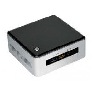 MINI PC INTEL BOXNUC5i3RYH