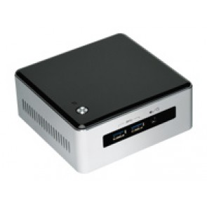Intel NUC Barebone NUC5i3MYH Maple Canyon BULK