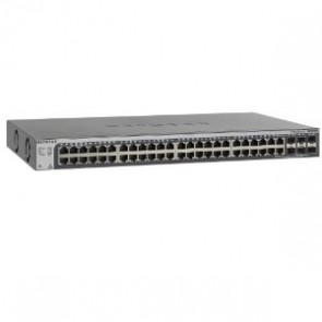 Netgear 52Port Switch 10/100/1000 GS752TSB