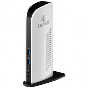 Docking station για Terra Mobile 731 USB3.0 / Dual Display