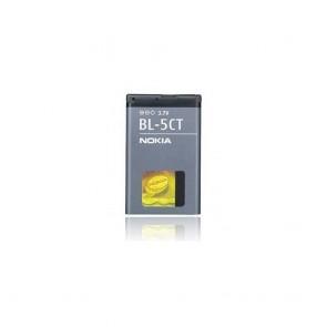 Original Battery BL-5CT Nokia 6303/5220XM/6730C 1050 mAh bulk