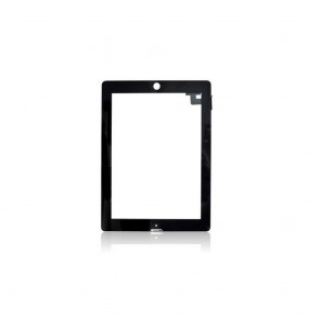 Touch Screen iPad 2 black