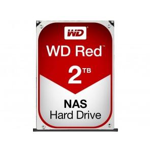 "WD HD3.5"" SATA3 2TB WD20EFAX / 24x7 / NAS (Di)"