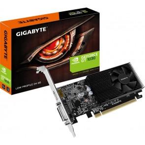 GIGA VGA 2GB GT1030 LP H/DVI Low-Profile