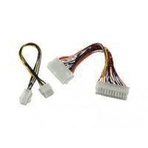Delock ATX Stromadapter 4-pin -> 8-pin (EPS)