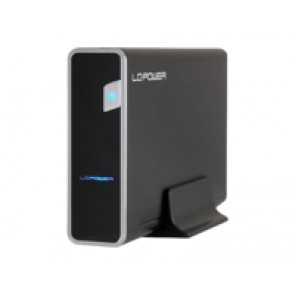 "Case USB LC-POWER για  SATA-HDD 3.5"" USB3.0"