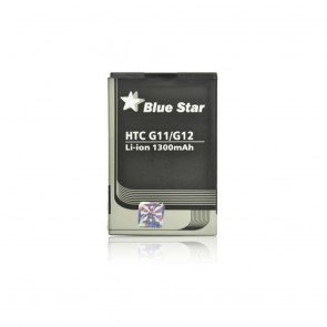 Battery HTC  Incredible S (G11)/ Desire S (G12) 1300 mAh Li-Ion Blue Star