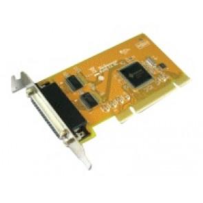 IO Sunix PCI 2x Seriell Low-Profile (SER5037AL)