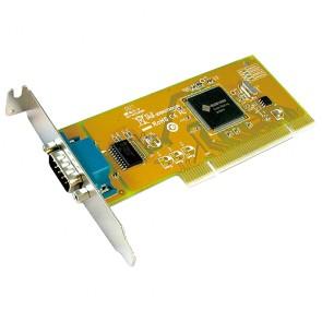 IO Sunix PCI 1x Seriell Low-Profile (5027AL)