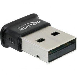 DeLock Bluetooth V4.0 Adapter USB 2.0 (Dual Mode)