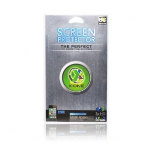 Screen Protector LCD X-One - SON Xperia ZL - Ultra Clear