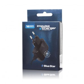 Travel Charger NOK 3310 New Blue Star