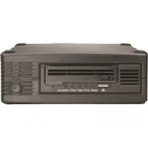 Streamer HP LTO5 SAS extern black