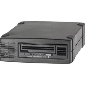 Streamer HP LTO6 SAS extern black