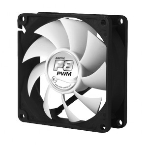 Case Fan Arctic F8 PWM PST (80mm)