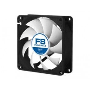 Case Fan Arctic F8 PWM REV. 2 (80mm)