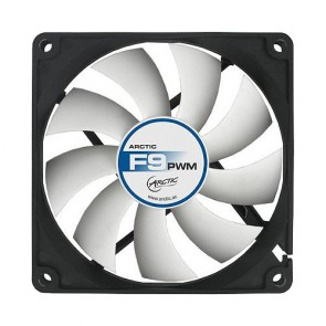 Case Fan Arctic F9 PWM REV. 2 (92mm)