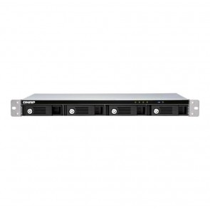 QNAP NAS Expansion Unit TR-004U (4 Bay) 1U