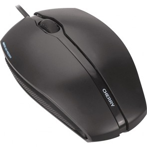 Cherry Mouse GENTIX white