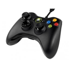 Microsoft Xbox 360 Wired Controller for Windows